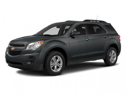 2014 Chevrolet Equinox for sale at TRAVERS GMT AUTO SALES - Traver GMT Auto Sales West in O Fallon MO