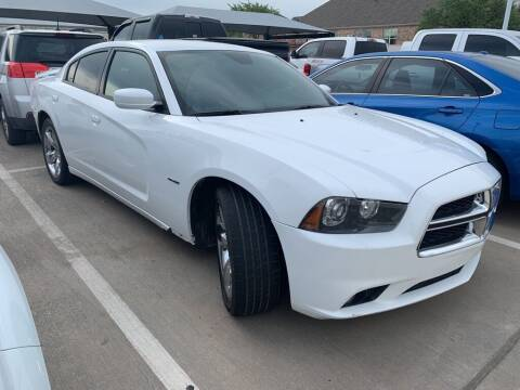 2014 Dodge Charger for sale at Excellence Auto Direct in Euless TX