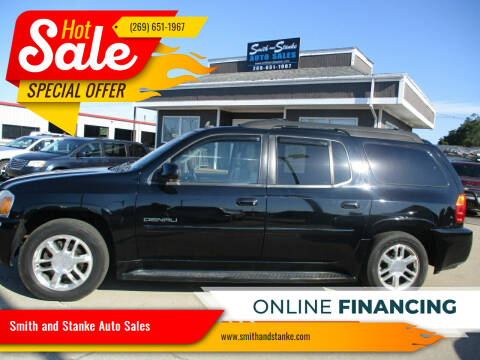 2006 GMC Envoy XL for sale at Smith and Stanke Auto Sales in Sturgis MI