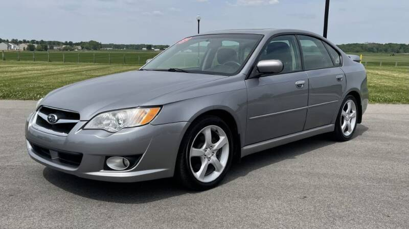 2009 Subaru Legacy for sale in South Bloomfield, OH