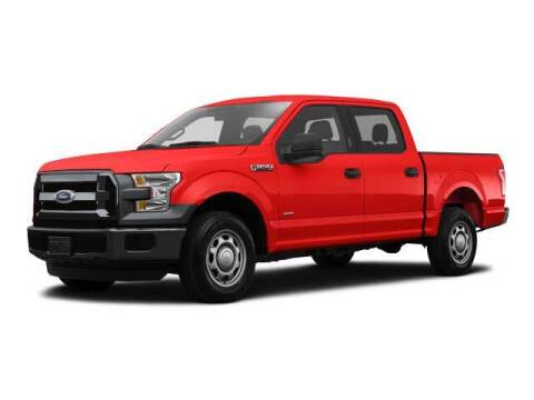 2016 Ford F-150 for sale at Show Low Ford in Show Low AZ