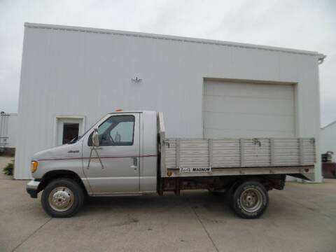 1993 Ford E-350 for sale at Grand Valley Motors in West Fargo ND