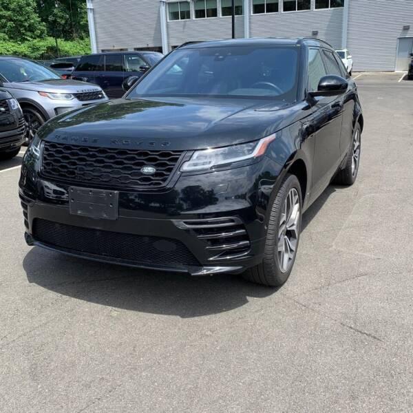 2018 Land Rover Range Rover Velar for sale in Mableton, GA