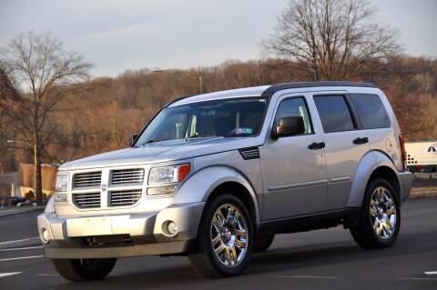 2011 Dodge Nitro for sale at T CAR CARE INC in Philadelphia PA