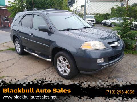 2004 Acura MDX for sale at Blackbull Auto Sales in Ozone Park NY