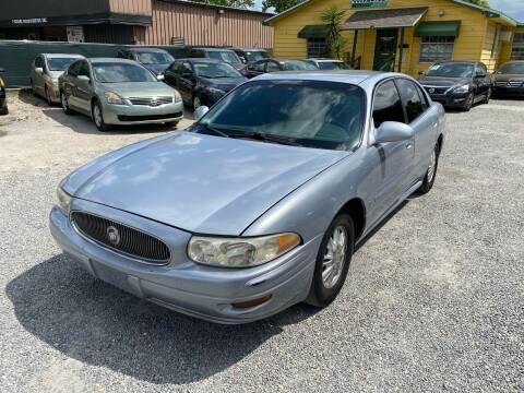 2005 Buick LeSabre for sale at Velocity Autos in Winter Park FL