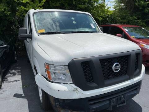 2016 Nissan NV Cargo for sale at Adams Auto Group Inc. in Charlotte NC