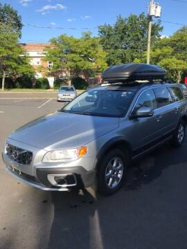 2012 Volvo XC70 for sale at European Motors in West Hartford CT