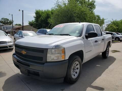 2009 Chevrolet Silverado 1500 for sale at Star Autogroup, LLC in Grand Prairie TX