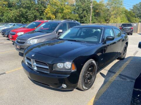 2009 Dodge Charger for sale at Midtown Motors in Beach Park IL