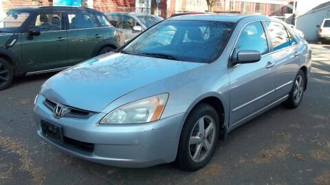 2004 Honda Accord for sale at Cypress Automart in Brookline MA