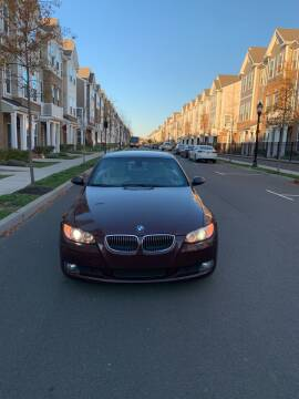 2007 BMW 3 Series for sale at Pak1 Trading LLC in South Hackensack NJ