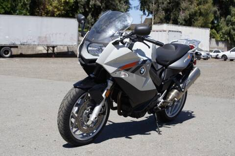 2011 BMW F800 ST for sale at Sports Plus Motor Group LLC in Sunnyvale CA