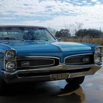 1967 Pontiac Le Mans for sale at Haggle Me Classics in Hobart IN