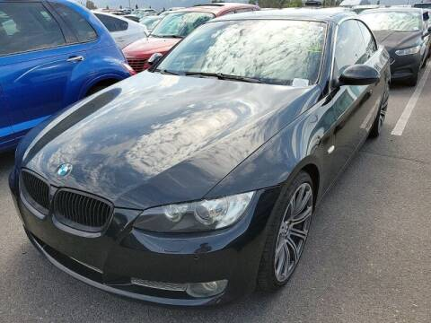2008 BMW 3 Series for sale at SoCal Auto Auction in Ontario CA