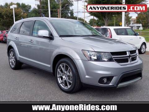 2019 Dodge Journey for sale at ANYONERIDES.COM in Kingsville MD