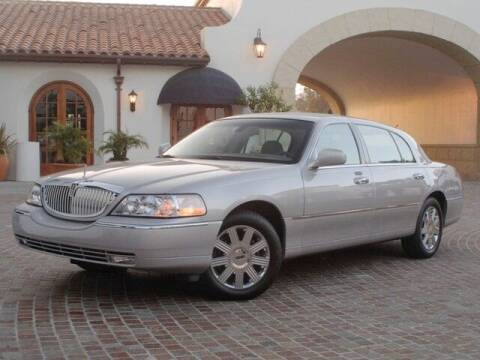 2003 Lincoln Town Car for sale at BuyFromAndy.com at Hi Lo Auto Sales in Frederick MD
