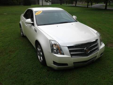 2008 Cadillac CTS for sale at ELIAS AUTO SALES in Allentown PA