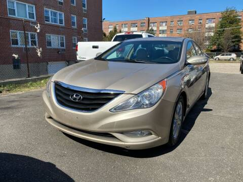 2011 Hyundai Sonata for sale at OFIER AUTO SALES in Freeport NY