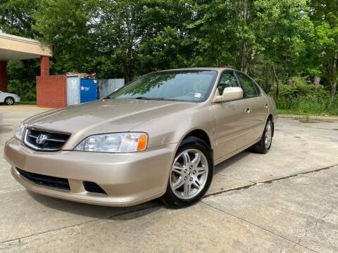 2000 Acura TL for sale at Dreamers Auto Sales in Statham GA