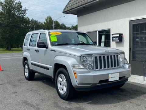 2010 Jeep Liberty for sale at Vantage Auto Group in Tinton Falls NJ