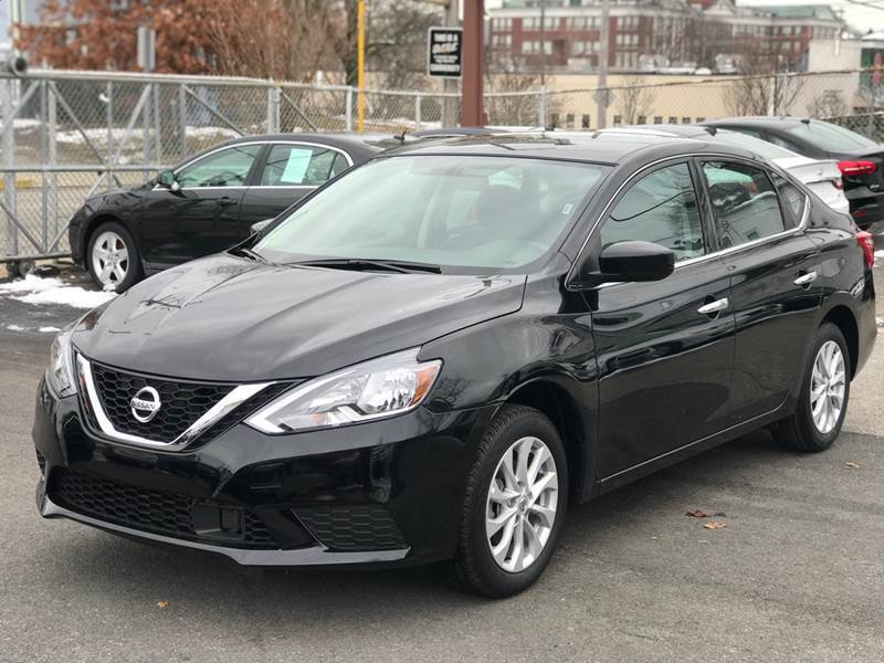 2019 Nissan Sentra for sale at Independent Auto Sales in Pawtucket RI