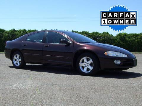 2004 Dodge Intrepid for sale at Atlantic Car Company in East Windsor CT