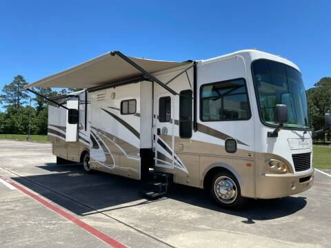 2007 Tiffin Allegro Bay 37 Diesel for sale at Top Choice RV in Spring TX