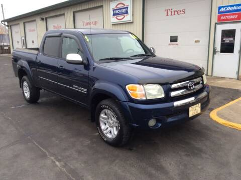 2004 Toyota Tundra for sale at TRI-STATE AUTO OUTLET CORP in Hokah MN