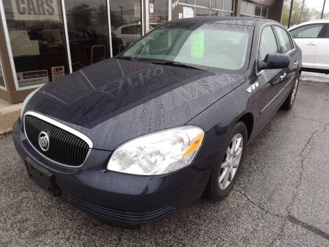 2006 Buick Lucerne for sale at Arko Auto Sales in Eastlake OH