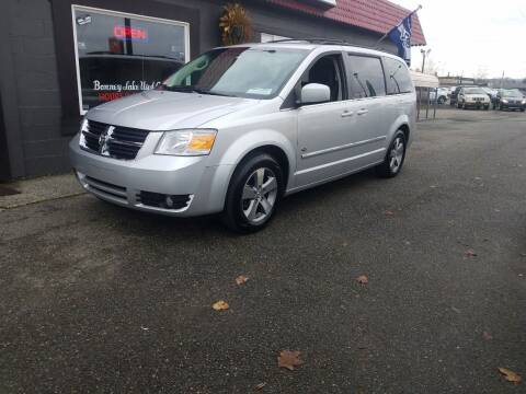 2009 Dodge Grand Caravan for sale at Bonney Lake Used Cars in Puyallup WA