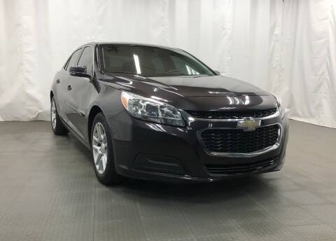 2015 Chevrolet Malibu for sale at Direct Auto Sales in Philadelphia PA