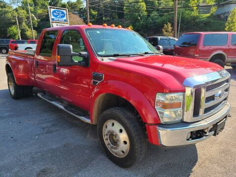 2008 Ford F-450 Super Duty for sale at North Knox Auto LLC in Knoxville TN