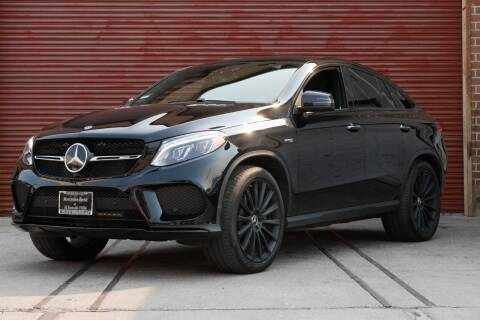 2018 Mercedes-Benz GLE for sale at Sierra Classics & Imports in Reno NV