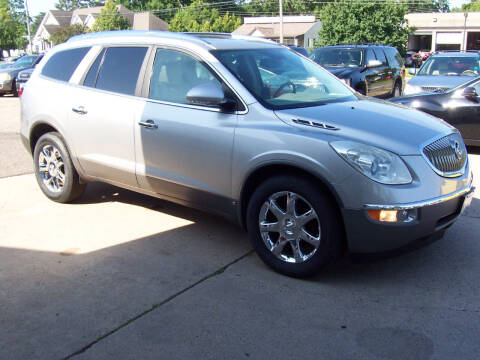 2008 Buick Enclave for sale at TOWER AUTO MART in Minneapolis MN