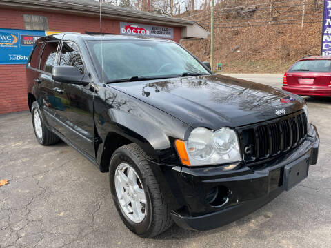 2007 Jeep Grand Cherokee for sale at Doctor Auto in Cecil PA