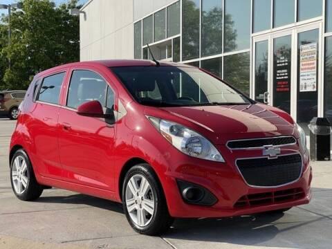 2014 Chevrolet Spark for sale at Renn Kirby Kia in Gettysburg PA