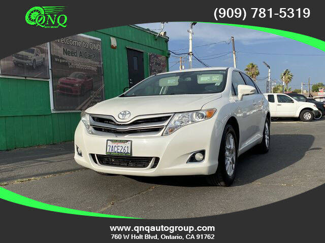 2013 Toyota Venza for sale in Ontario, CA