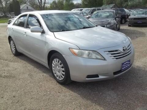 2009 Toyota Camry for sale at BRETT SPAULDING SALES in Onawa IA