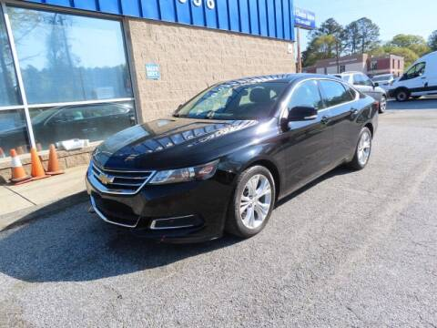 2015 Chevrolet Impala for sale at 1st Choice Autos in Smyrna GA