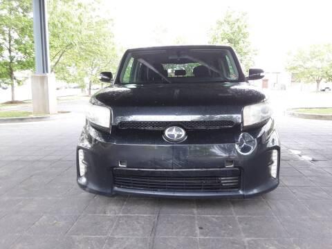 2013 Scion xB for sale at Fredericksburg Auto Finance Inc. in Fredericksburg VA