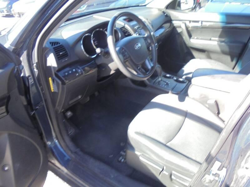 2011 Kia Sorento LX 4dr SUV - Rushville IL