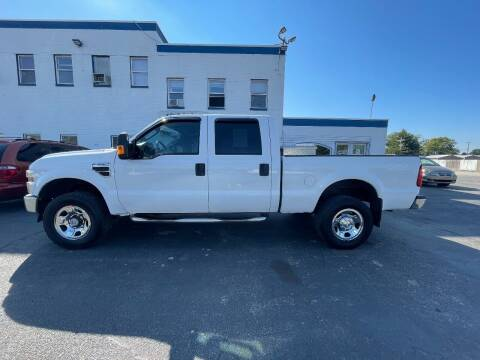 2009 Ford F-350 Super Duty for sale at Lightning Auto Sales in Springfield IL