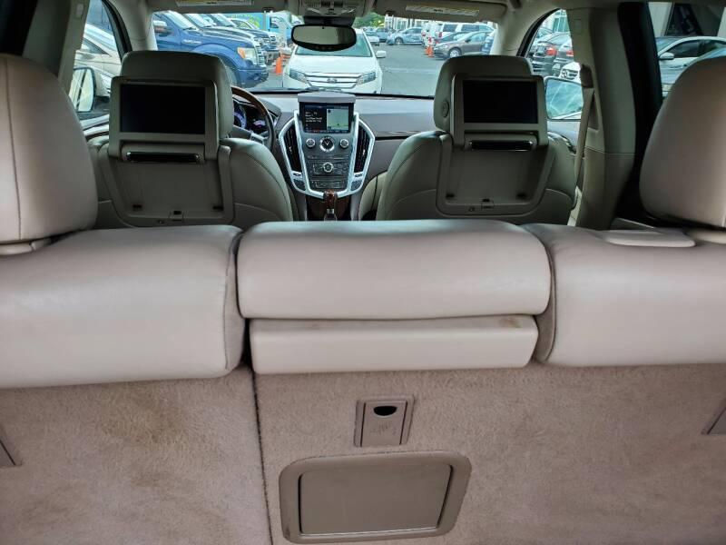 2010 Cadillac SRX Performance Collection 4dr SUV - Chantilly VA
