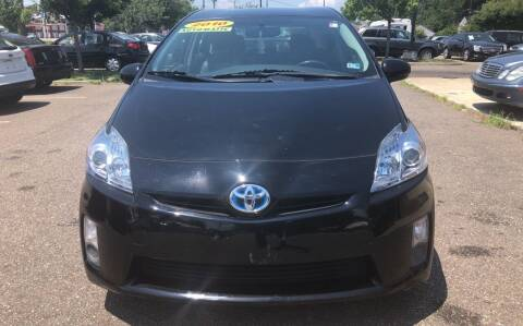 2010 Toyota Prius for sale at Advantage Motors in Newport News VA
