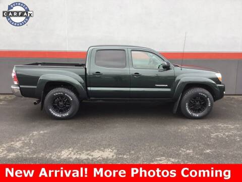 2011 Toyota Tacoma for sale at Road Ready Used Cars in Ansonia CT