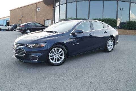 2017 Chevrolet Malibu for sale at Next Ride Motors in Nashville TN