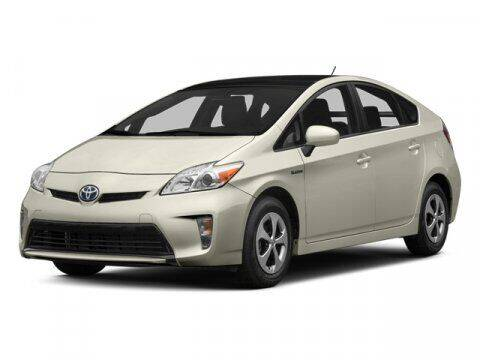 2014 Toyota Prius for sale at Smart Motors in Madison WI