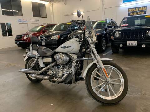 2006 Harley-Davidson FXDCI for sale at Cuellars Automotive in Sacramento CA