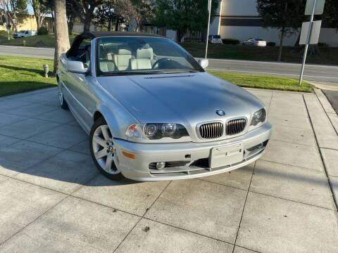 2003 BMW 3 Series for sale at Top Motors in San Jose CA